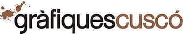 Logo Gráfiques Cuscó