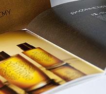 Catalogues et Livres 3.